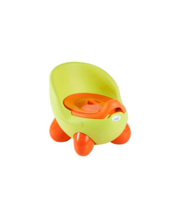 Coloured potty U8105-G