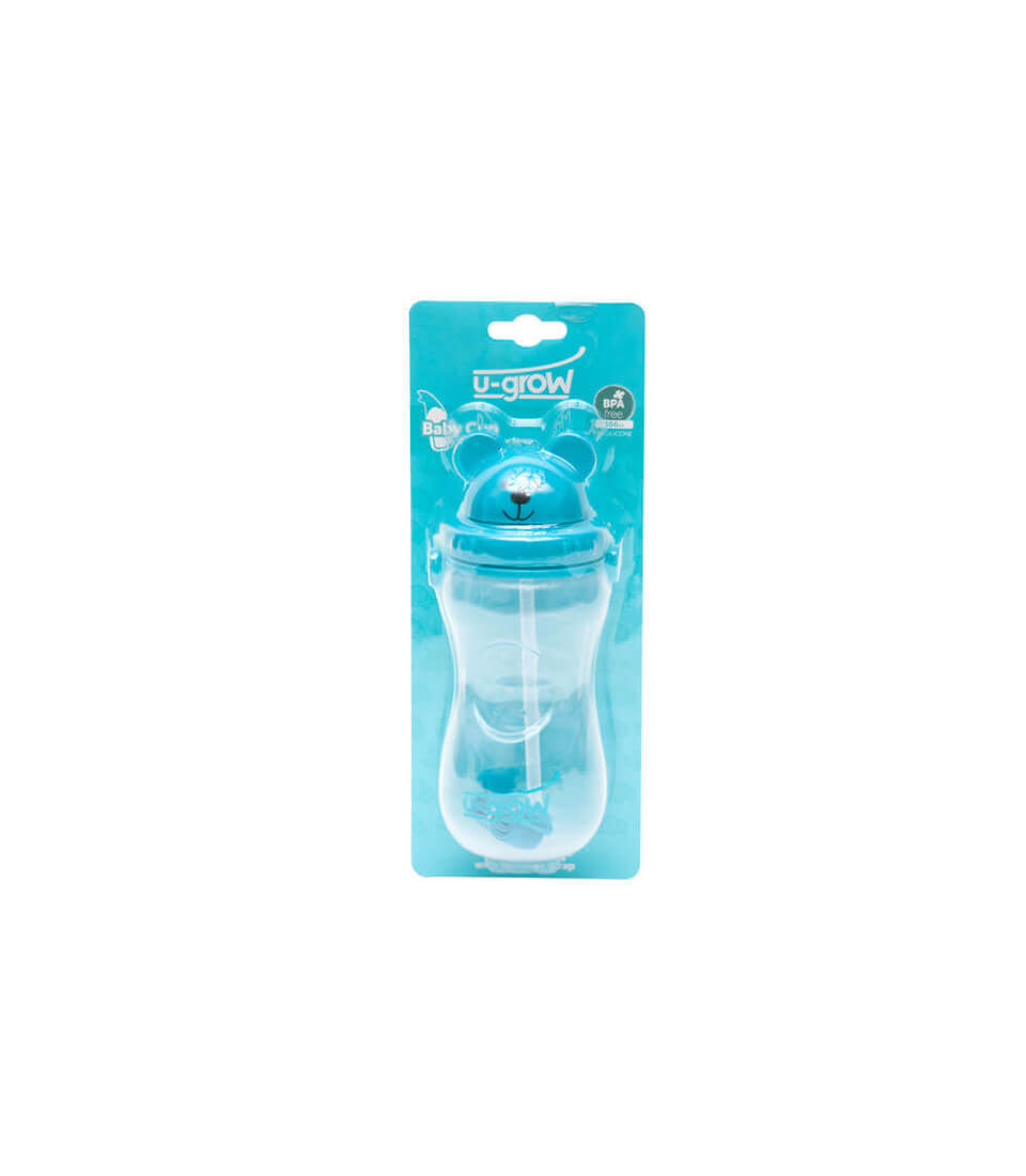 Bear sippy cup A-1023