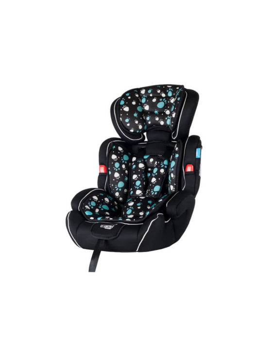 Car seat for 9-15kg and 15-36kg U208-PAW