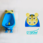 Urinal for little boys U6816-B