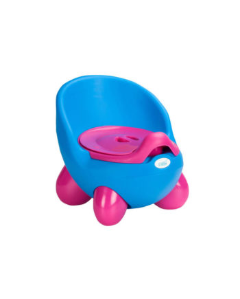 Coloured potty U8105-B