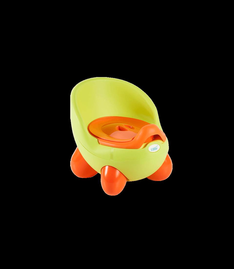 Coloured potty U8105-G