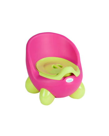 Coloured potty U8105-P