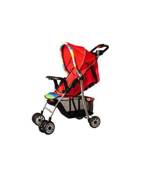 Folding stroller UGPC-RED