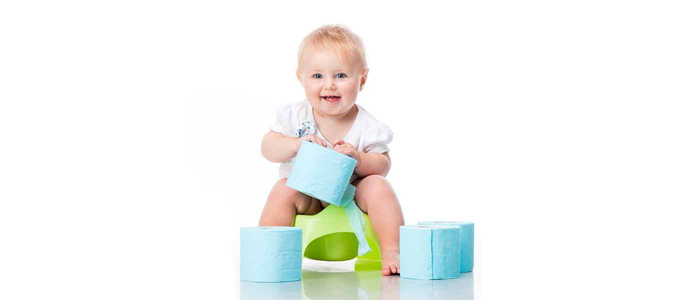 Benefits of Using a Potty Seat to Train Your Child